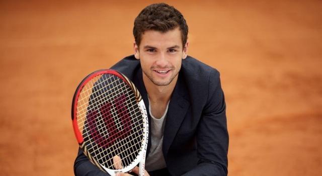 TennisEarth.com - Pete Sampras: I will be surprised if Grigor ... - tennisearth.com