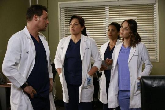 After a Strong 12th Season, What 'Grey's Anatomy' Still Gets Right ... - twcc.com