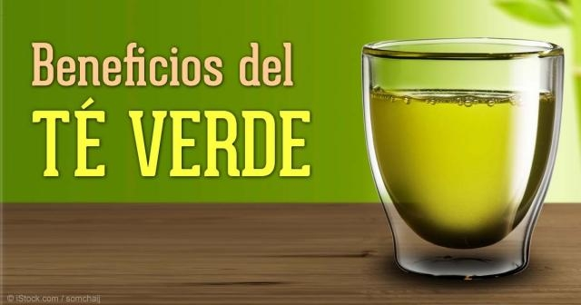 El Té Verde Ayuda a Bajar la Presión Arterial Naturalmente - mercola.com