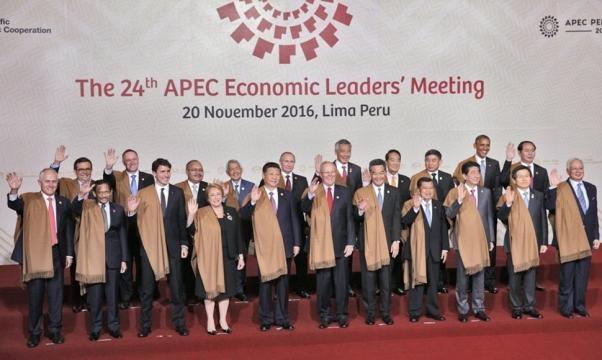 Líderes de Asia Pacífico quieren más comercio • El Nuevo Diario - com.ni