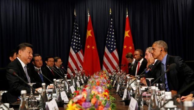 Los países de la APEC reafirman su unión ante el proteccionismo de ... - rfi.fr