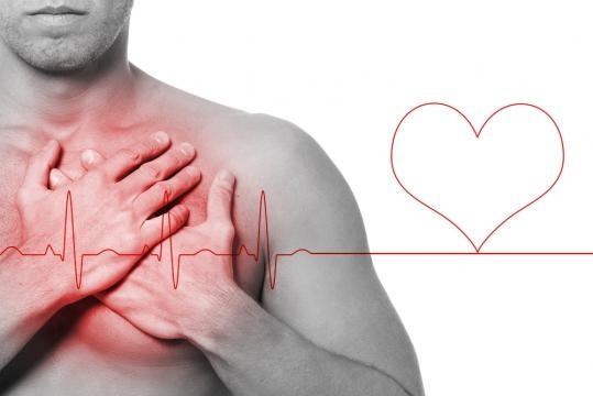Pré-infarto, saiba como evitar o pior