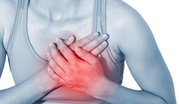 Pré infarto, seu corpo te avisa 30 dias antes