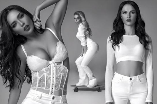 "Russian pop trio SEREBRO Releases New Song ""Chocolate"" - pm studio ... - pmstudio.com"