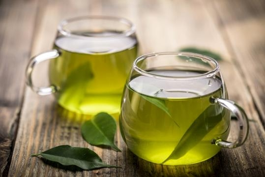 Té verde - 1 recetas fáciles - Unareceta.com - unareceta.com