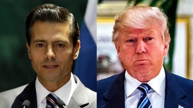 Why Is Mexican President Enrique Peña Nieto So Unpopular? - NBC News - nbcnews.com