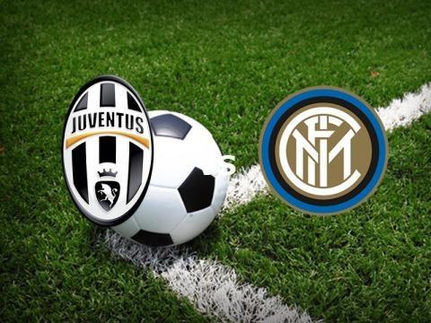 Ecco le probabili formazioni di Juventus-Inter