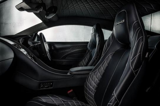 Interior tem nova opção de revestimento em couro