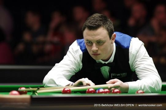Q School Event Two Winners - World Snooker - worldsnooker.com