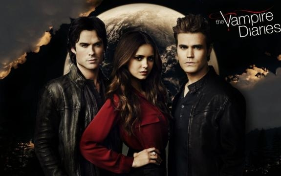 The Advocate : Review of the Vampire Diaries - mayoadvocateonline.com