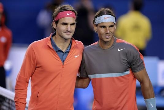 Dynamic doubles duo: Federer, Nadal to team up in Laver Cup   The ... - seattletimes.com