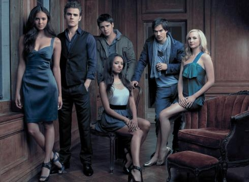 The Vampire Diaries - Pure Fandom - purefandom.com