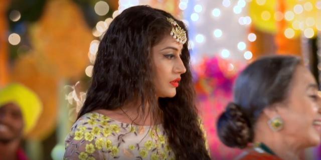 Anika in IShqbaaz (youtube screen grab)