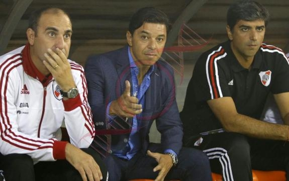 Otra victoria Superclásica bajo el mando de Marcelo Gallardo. ¿Todo OK Muñe?