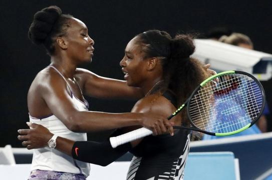 Serena Williams beats sister Venus at Australian Open | Star Tribune - startribune.com