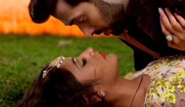 Shivaay and Anika in IShqbaaz (youtube screen grab)