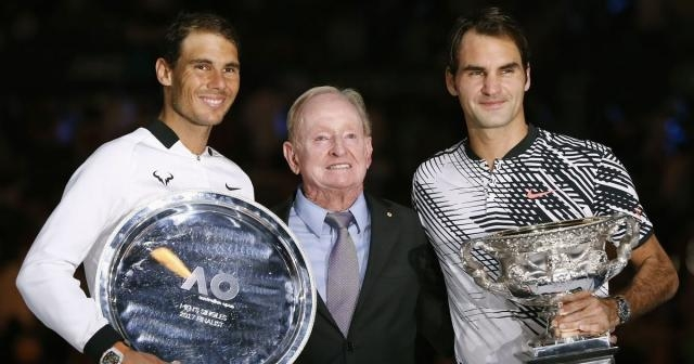 The big news: Federer defeats Nadal to win 18th Grand Slam, and ... - scroll.in