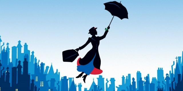 Mary Poppins 2 Gets A 2018 Release Date - flicksided.com