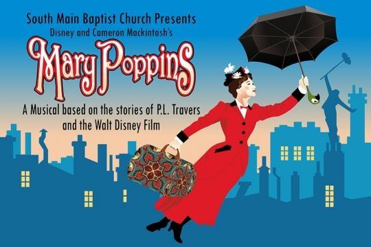 Mary Poppins | MATCH - matchouston.org