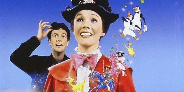 Mary Poppins The Musical: Lower Ossington Theatre Review | The ... - entertainmentfairy.com