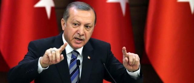 Recep Erdogan: la Turchia è ancora un potente partner NATO