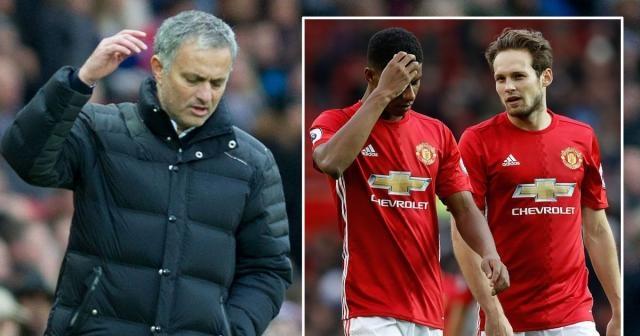 Don't let Jose Mourinho's excuses fool you - it's his fault Man ... - irishmirror.ie