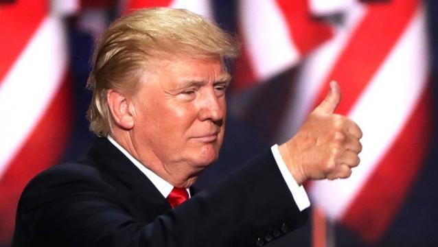 Donald Trump Defends RNC: