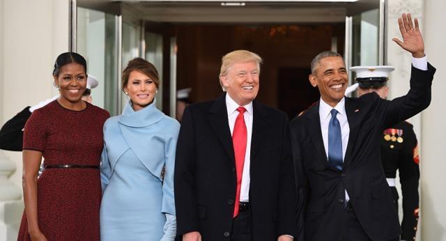 Obama 'Fundamentally Disagrees' with Trump's Immigration Travel Ban - sputniknews.com