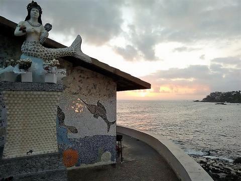 Colônia de Pescadores Z1, Rio Vermelho-BA. Foto: Manu Magalhães.