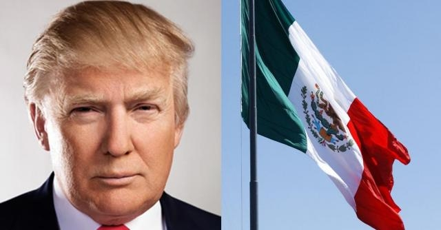 Donald Trump Sends Mexico Brutal 4-Word Message About What Will ... - conservativetribune.com