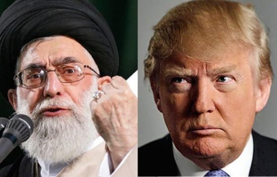 Less than 1 week after election, Iran WARNS President-elect Trump ... - allenbwest.com