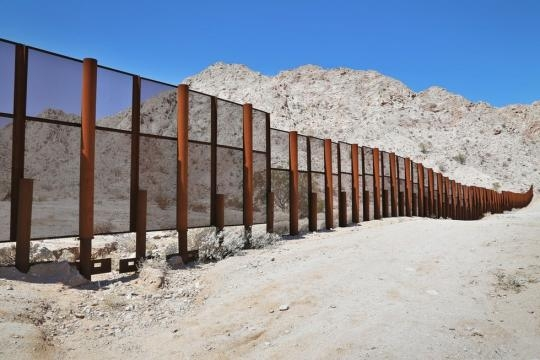 Trump's Wall Would Be Hell For All Wildlife, Too - thedodo.com
