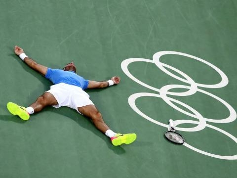 Juan Martin del Potro's tough road to the Rio 2016 final: A ... - nationalpost.com