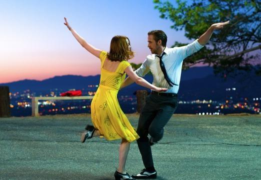 Ryan Gosling partagera à nouveau l'affiche avec Emma Stone dans La La Land de Damien Chazelle