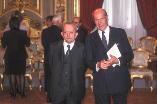 Addio al linguista Tullio De Mauro, aveva 84 anni - l'Espresso - repubblica.it