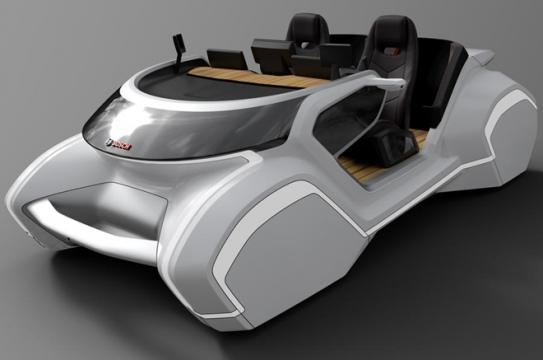 Empresa acredita que as novas tecnologias chegarão ao mercado em 2025