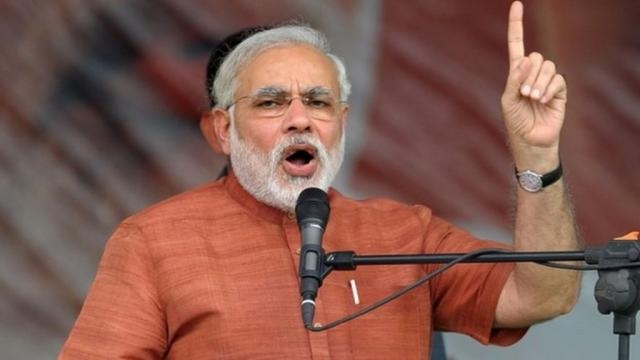 Indian media analyse Narendra Modi's speech - BBC News - bbc.co.uk