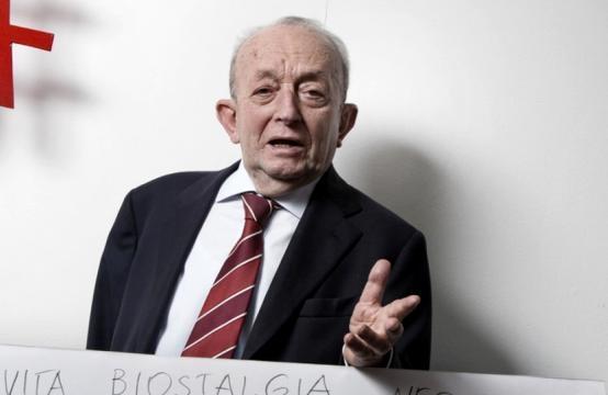Unitus: lezione del linguista prof. Tullio De Mauro - Tuscia Up ... - tusciaup.com