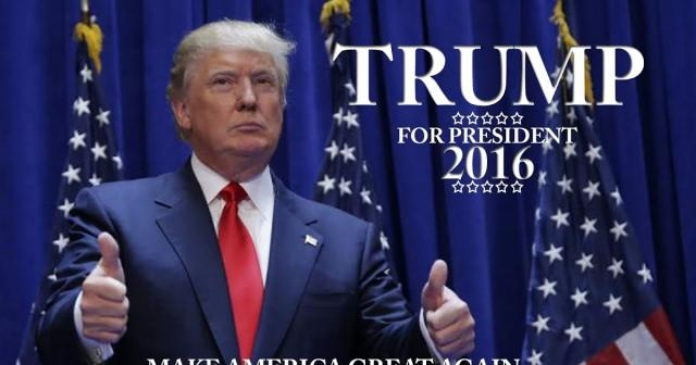 Will Trump change the political scenario of US image source:TrueNewsAsia