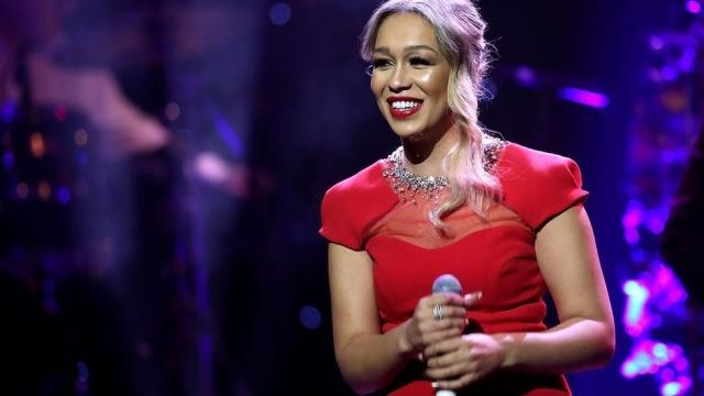 Black Singer: I'll Perform At Trump's Inauguration… But Only If I ... - weaselzippers.us