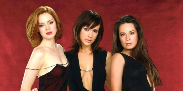 It's magic! Charmed is finally being resurrected by The CW - digitalspy.com