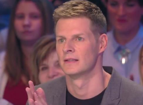 Matthieu Delormeau dégoûté que Capucine gagne le prime sur C8