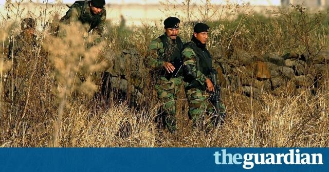FBI seeks suspect after US consular official shot in Mexico ... - theguardian.com
