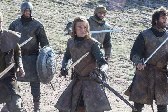Game of Thrones' Bosses Say Talk Spinoff, But Not By Them - screencrush.com
