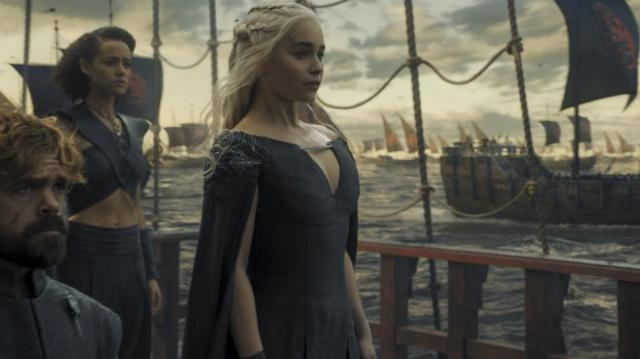 Game of Thrones' may be ending, but there's still hope for a spinoff - mashable.com