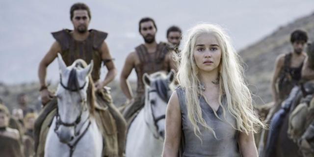 Game of Thrones Will Definitely End After Season 8 - HBO Game of ... - harpersbazaar.com