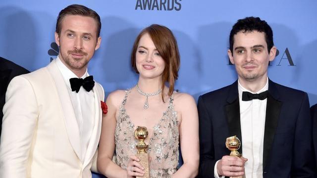 Golden Globe 2017, tutti i vincitori - Wired - wired.it