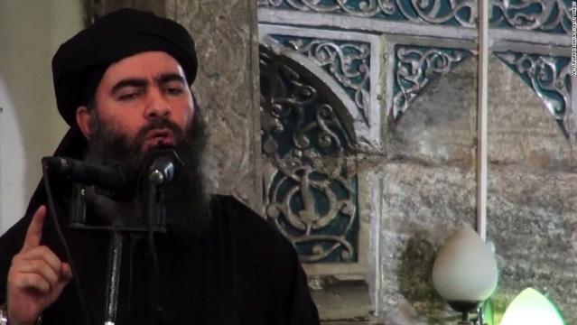 Abu Bakr al-Baghdadi: Russia says it may have killed ISIS leader - CNN - cnn.com