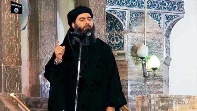 Giallo sul messaggio di Al Baghdadi: