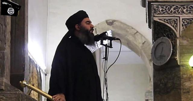 ISIS leader Abu Bakr al-Baghdadi likely killed in airstrike near ... - cbsnews.com